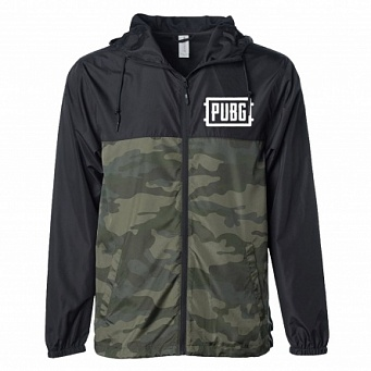 Ветровка AIR DROP WINDBREAKER