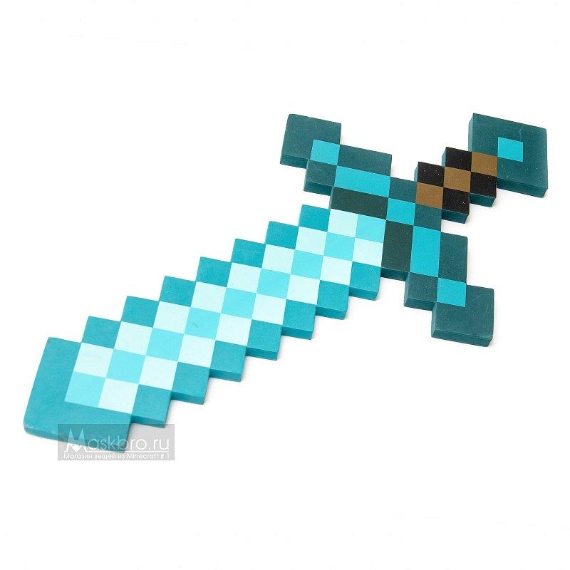 фото меч алмазный